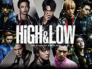 HiGH&LOW ~THE STORY OF S.W.O.R.D.~ Season1