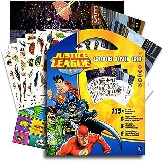Amazon Com Arts Crafts Supplies Dc Comics Arts Crafts Toys Games