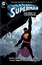 Superman: The Men of Tomorrow (Superman (2011-2016)) (English Edition)