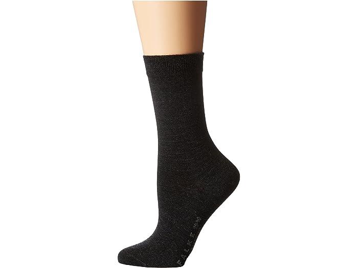 Falke Boys Calf Socks, Pack of 2