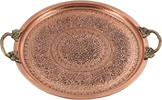 Best brass serving platter Reviews