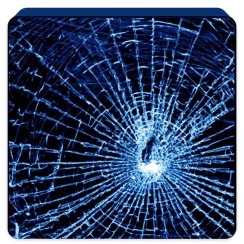 Broken Screen The Best Prank Ever