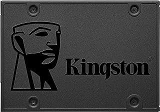 キングストンテクノロジー SSD 480GB 2.5インチ SATA3 TLC NAND採用 A400 【PS4動作確認済み】 SA400S37/480G