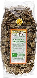 Glutenfreies Getreide: Buchweizen Flakes Bio, 5er Pack 5x 250g