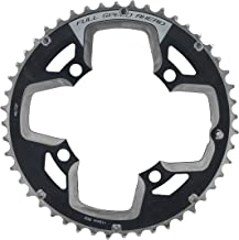 FSA Gossamer Super ABS Road Bicycle Chainring - 110x52t N-10/11 - 371-0031006050