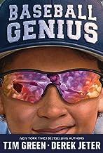 Baseball Genius: Baseball Genius 1 (Jeter Publishing)
