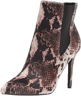 Charles by Charles David Women's Panama Fashion Boot, Roccia, 8 M US
