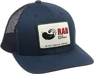 (ラブ)Rab FREIGHT CAP QAA-58-NA-ONE NA NAVY ONE
