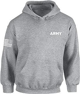 Best hoodie with flags on sleeves Reviews