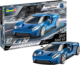 Revell 07678, 2017 Ford Gt, 1: 24 Scale Plastic Model