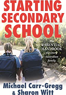 Starting Secondary School (English Edition)