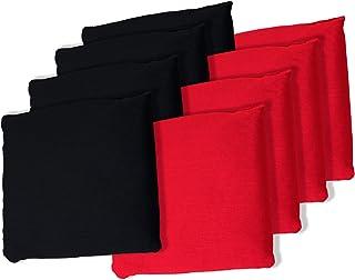 Trademark Games Championship Cornhole Bean Bags (Set of 8)