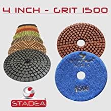 STADEA Grit 1000 (2 Pieces) 4
