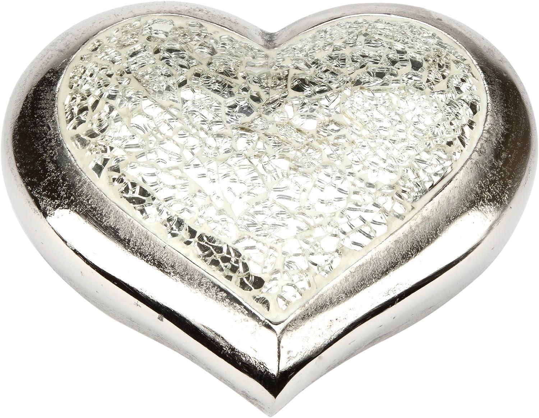 Urns UK Urne Infinity, Herz, Mosaik-Design, Satin, Nickel, Satin, B00JA5VW26 B00JA5VW26 B00JA5VW26 dedf51
