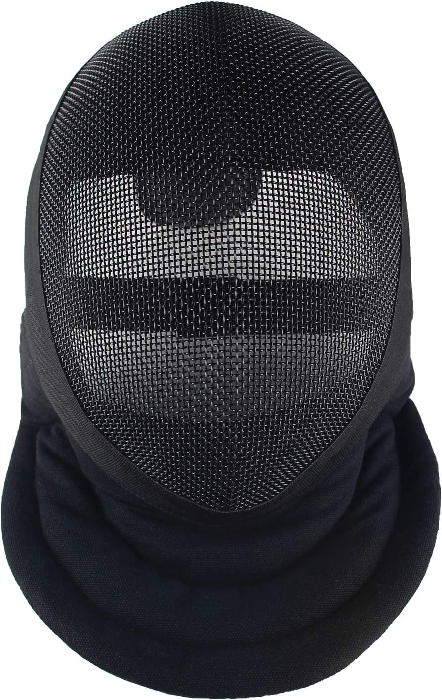 LEONARK Armoury Hema Regular dealer Helmet- Fencing trend rank Coach Mask - Certif CE 350N