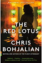 The Red Lotus: A Novel Kindle Edition