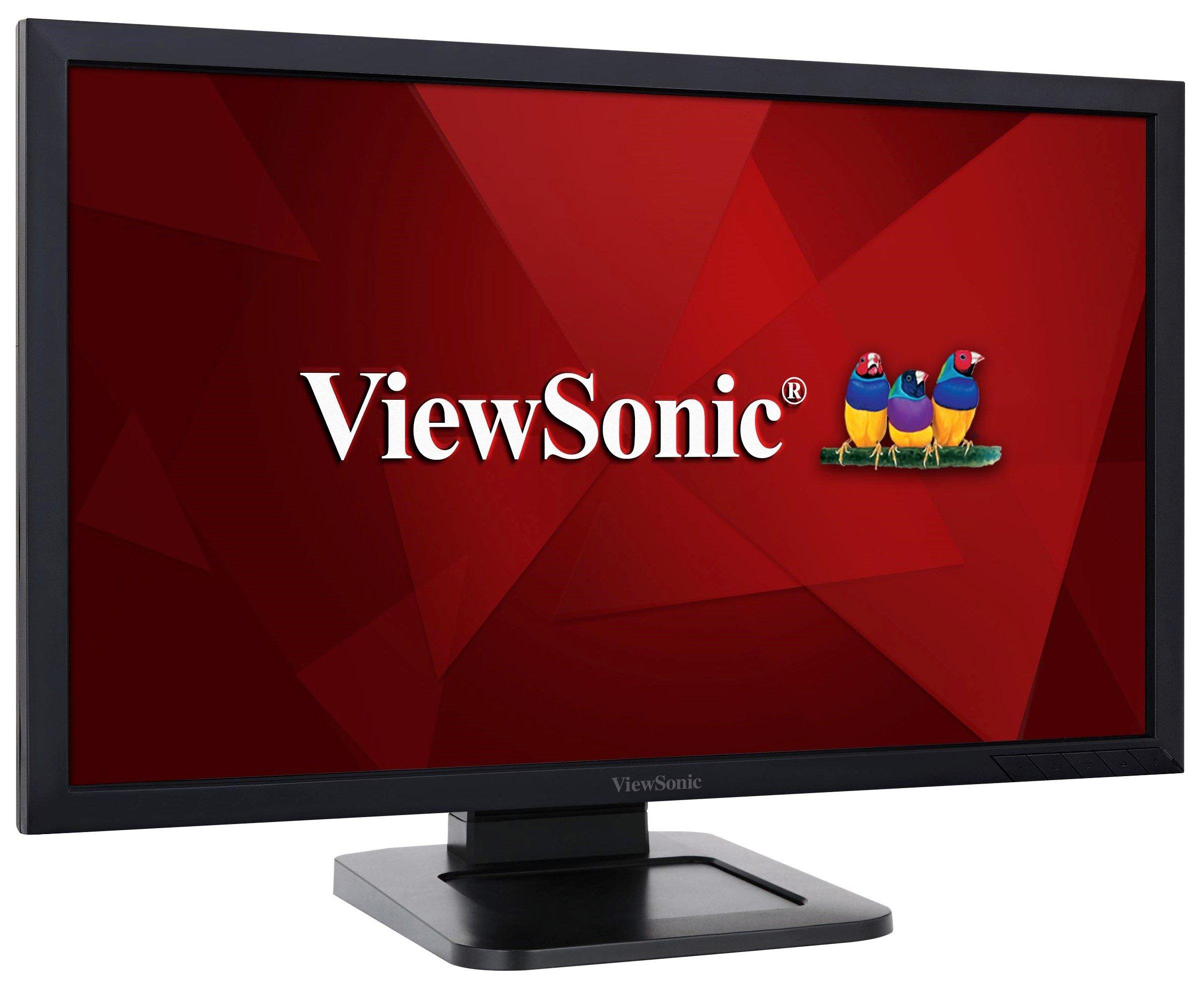 ViewSonic TD2421 - Monitor 24