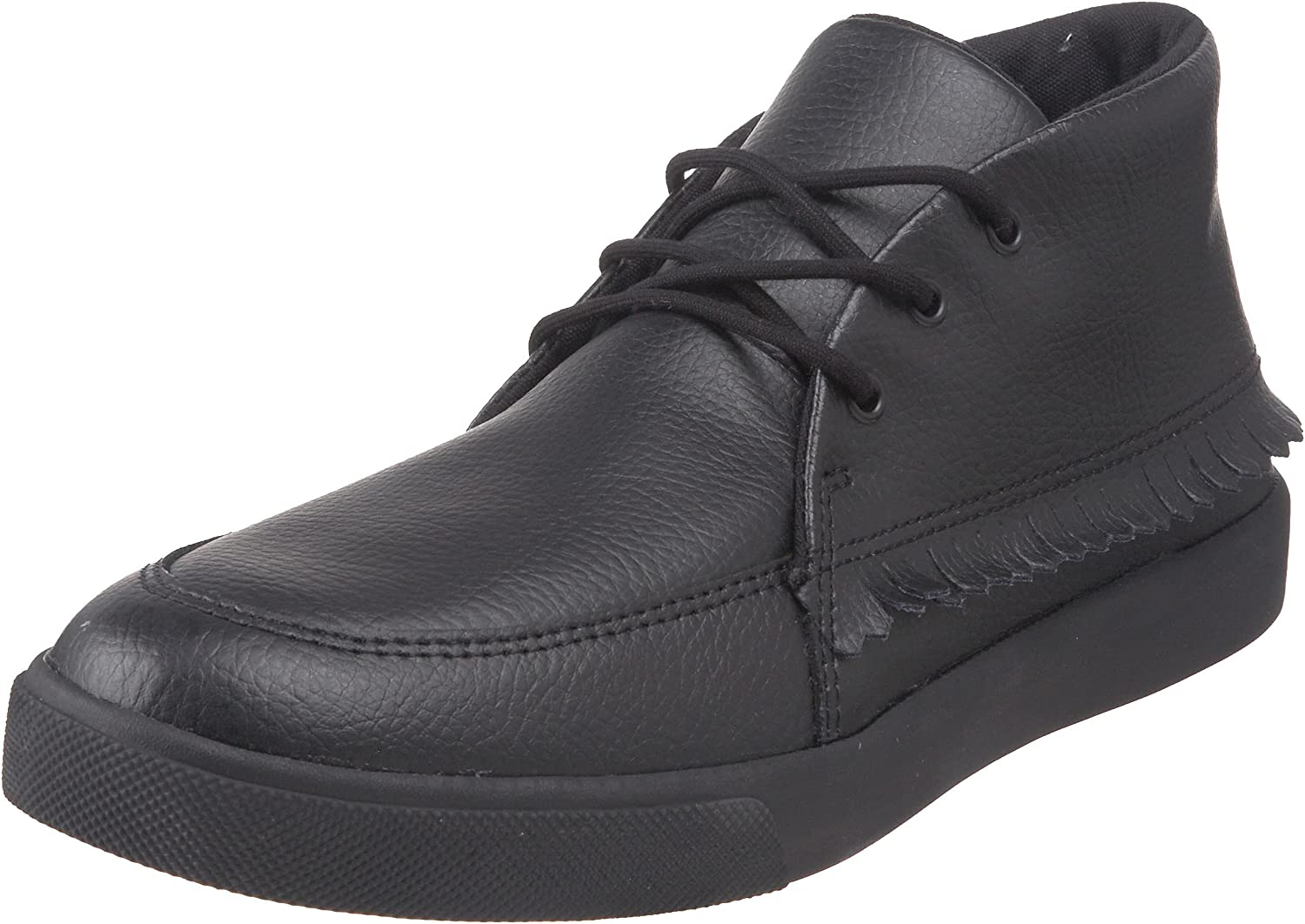 Surplus Men's Mohawk Lace Up