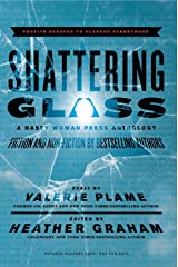 Shattering Glass: A Nasty Woman Press Anthology Kindle Edition