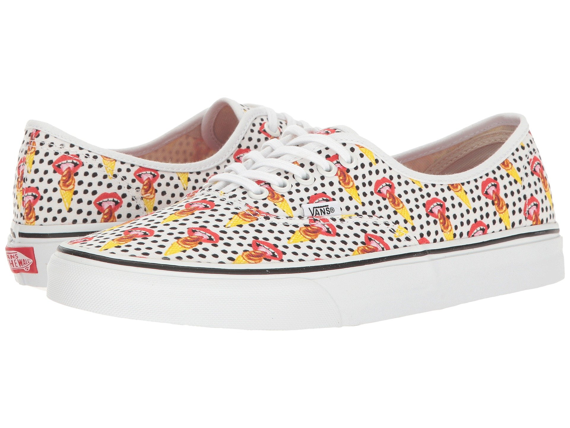 ef1e00b15b VANS AUTHENTIC™