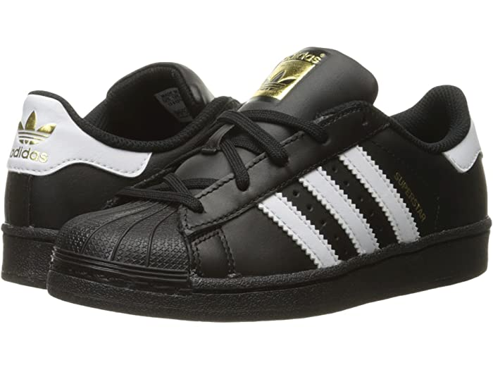 adidas Originals Kids Superstar (Little Kid)