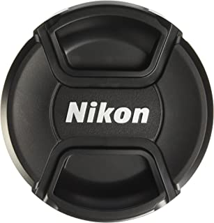 Nikon JAD10501 72mm Snap-On Front Lens Cap