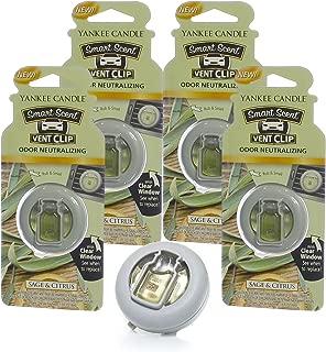 Yc Vent Clip Sage/Citrus Size 1ct Yc Vent Clip Sage/Citrus Samrt Scent