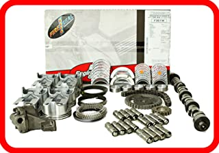 Master Engine Rebuild Kit FITS: 1999-2000 Chevrolet GMC 454 7.4L V8 Vortec Vin