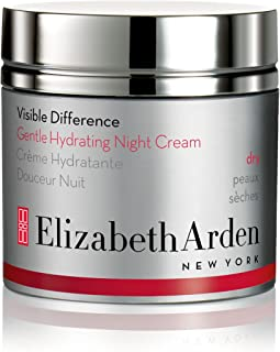 Elizabeth Arden Visible Difference Gentle Hydrating Night Cream For Women, 50 ml