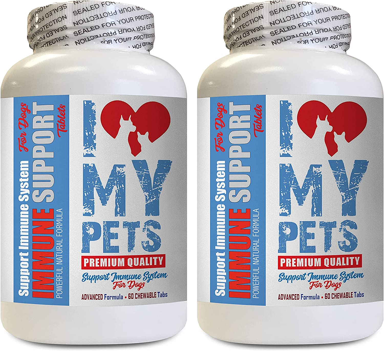 Immune Dog - Support PET Booster Healthy Japan Maker New Supple Ranking TOP4