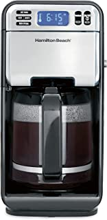 Hamilton Beach 46205 Programmable, Coffee Maker, Standard