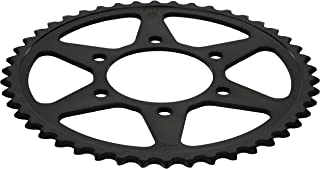 Sunstar 2-335646 46-Teeth 520 Chain Size Rear Steel Sprocket