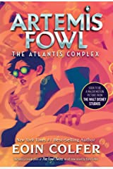 Artemis Fowl: The Atlantis Complex Kindle Edition