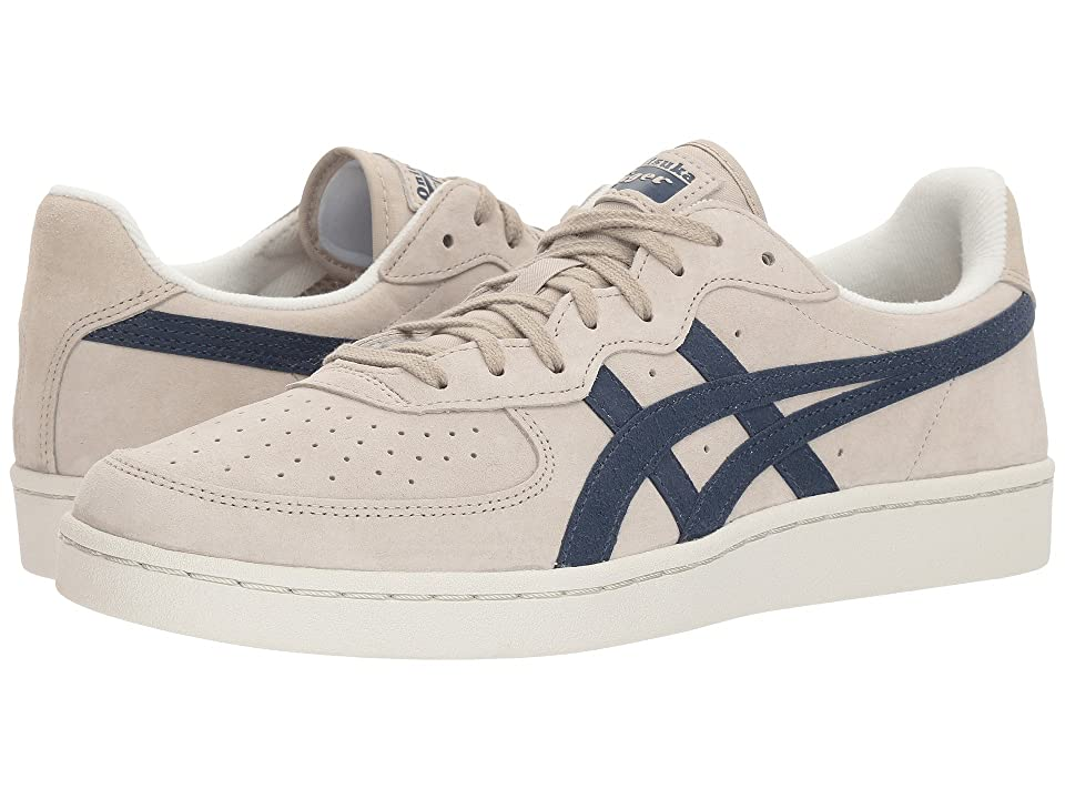 Onitsuka Tiger by Asics GSM (Feather Grey/Dark Denim) Shoes