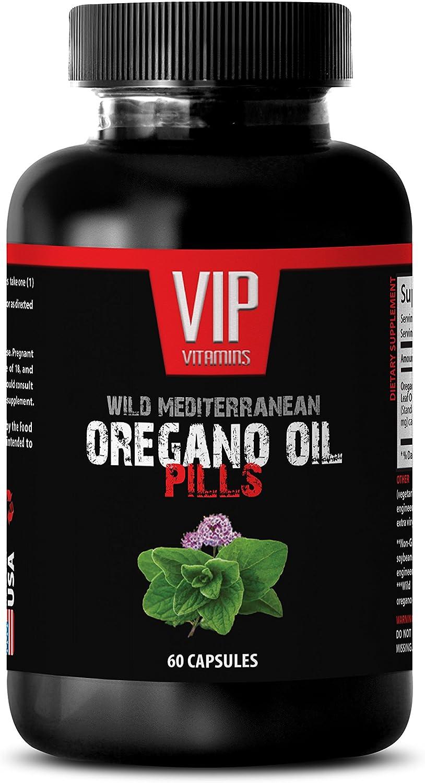 Immune Support Essential Oil - Mediterranean Indianapolis Brand Cheap Sale Venue Mall Wild Pi Oregano