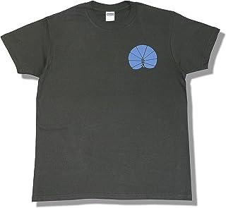 丸ダンゴ オモシロ 昆虫 動物 ダンゴムシ マルムシ Tシャツ