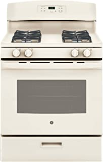 bisque gas stove