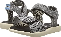 TOMS Kids - Strappy Sandals (Toddler/Little Kid/Big Kids)