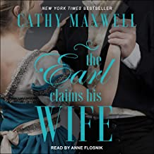 The Earl Claims His Wife: Scandals and Seductions, Book 2