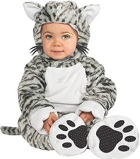 Costume Cuddly Jungle Kit Cat Cutie Romper Costume