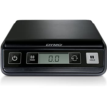 M5 Scale, 5LB Digital Postal Scale