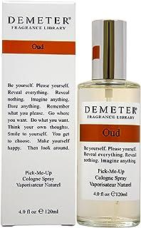 Demeter Oud Cologne Spray for Women, 120ml