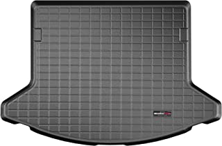 WeatherTech Custom Fit Cargo Liner Trunk Mat for Mazda CX-5-40991 (Black)