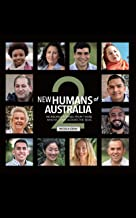 New Humans of Australia Book 2: Incredible stories from those who've come across the seas
