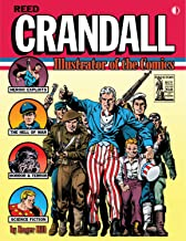 Reed Crandall: Illustrator of the Comics