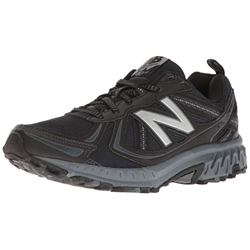 95056cd980e99 New Balance Men's Mt410v5 Cushioning Trail Runner