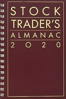 Stock Trader′s Almanac 2020