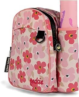 Urban Infant Toddler/Preschool Packie Backpack - Poppies