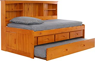 Best corner trundle bed Reviews