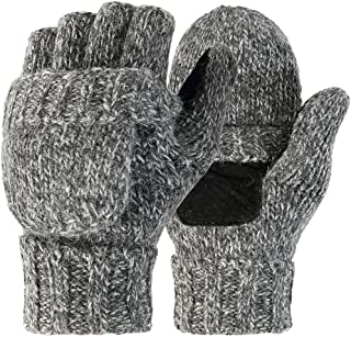 Best women's gloves removable fingers Reviews